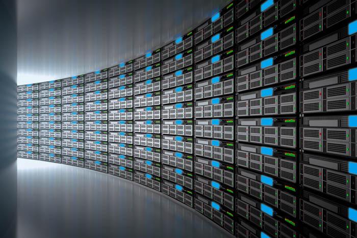 Database servers