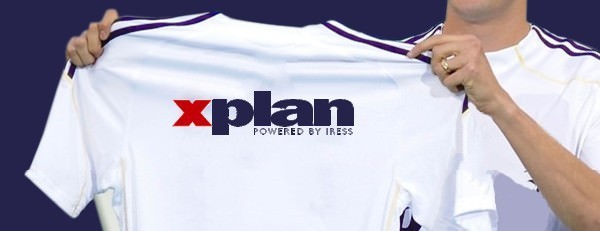XPLAN. Powered by IRESS.