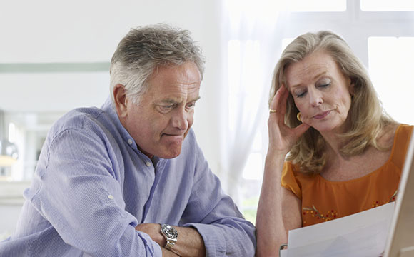 Pension freedom - Recording the right information