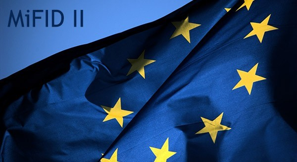 MiFID ii - Markets in Financial Instruments Directive