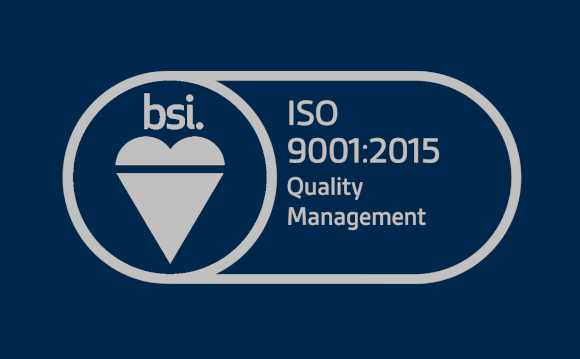 bsi. ISO 9001:2015 - Quality Management